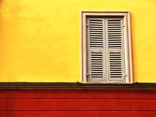 Free Classic Window Royalty Free Stock Images - 7048979