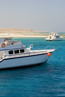 Free Yachts In The Red Sea Stock Photos - 7049463