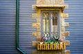 Free Window Royalty Free Stock Photography - 7050087