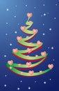 Free Christmas Tree Royalty Free Stock Photography - 7050867