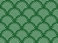 Free Green Peppermint Background Stock Images - 7052874