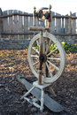 Free Spinning-wheel Stock Photos - 7053583