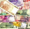 Free Banknotes Stock Images - 7056214