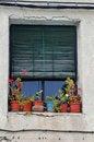 Free Old Window Stock Photo - 7059010