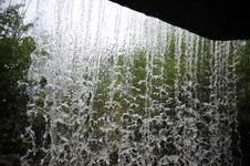 Free Waterfall Royalty Free Stock Image - 7051496