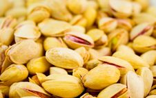 Free Pistachios Royalty Free Stock Image - 7051816