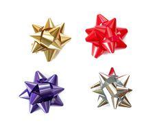 Free Bows Royalty Free Stock Image - 7053956