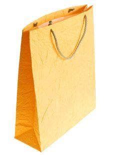 Free Shopping Bag Stock Photo - 7054700