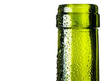 Free Green Bottle Royalty Free Stock Images - 7054999