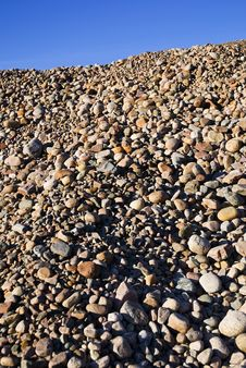 Free Pebbles Royalty Free Stock Images - 7055079