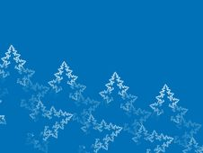Free Abstract Winter Design Royalty Free Stock Images - 7055259