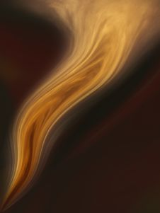 Free Abstract Flame Background Stock Images - 7055354