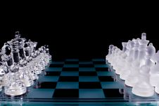 Free Chess Board Stock Photo - 7055690