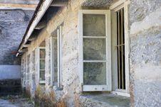 Free Windows Royalty Free Stock Photo - 7058625