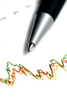 Free Stock Market Losses Stock Photos - 7058913