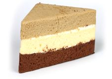 Free Sponge Cake Stock Images - 7058914