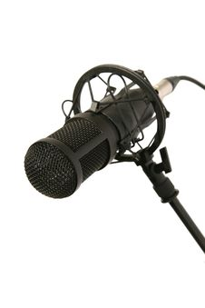 Free Microphone Stock Images - 7059594