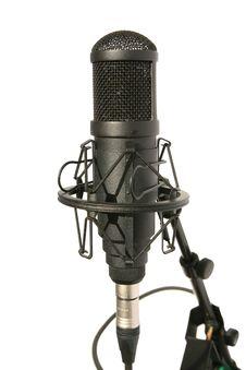 Free Microphone Stock Photos - 7059823