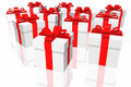 Free Gifts Box Stock Photos - 7061963
