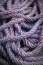 Free Rope Royalty Free Stock Photography - 7067287