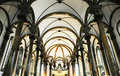 Free Hall Of Church Stock Images - 7068754