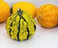 Free Pumpkins Stock Image - 7068781