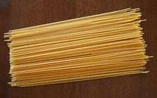 Free Pasta Noodles Stock Image - 7060321