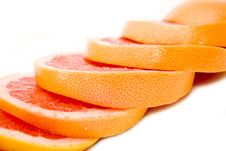 Free Grapefruits Stock Photos - 7060683