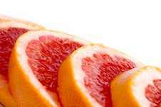 Free Grapefruits Stock Images - 7060714
