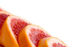 Free Grapefruits Stock Image - 7060731