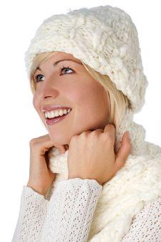 Free Beauty Stock Image - 7061291