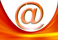 Free Email Stock Images - 7061434