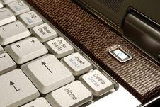 Free Laptop Stock Image - 7061891
