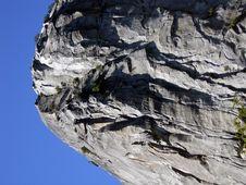 Free Half Dome Yosemite Stock Image - 7062021