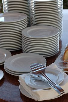 Free The Dish Stock Photo - 7062650