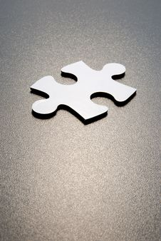 Free Puzzle Piece Stock Photo - 7068220