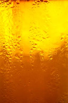 Free Glass Of Beer Close-up Royalty Free Stock Photos - 7068278