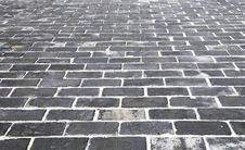 Free Brick Wall Royalty Free Stock Photos - 7068388
