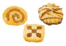 Free Teacakes Stock Images - 7068764