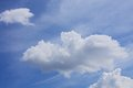 Free Sky With Clouds Stock Image - 70631931