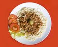 Free Spaghetti Stock Photography - 7070372