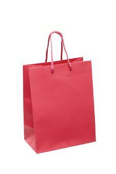 Free Shopping Bag Royalty Free Stock Photo - 7079815