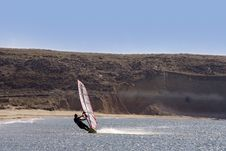 Free WINDSURFER Stock Photos - 7088483