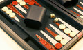 Free Backgammon Royalty Free Stock Photography - 7099247