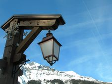 Free La Contamines Stock Photo - 710490