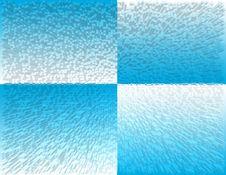 Free Blue Background Stock Image - 710831
