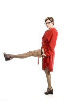 Free Sexy Legs Stock Photo - 710900