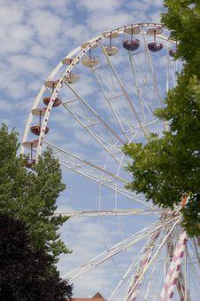 Free Observation Wheel Stock Photo - 713080