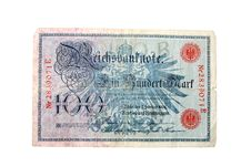 Free German Reichsmark Stock Images - 716234