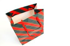 Free Gift Bag 2 Stock Images - 717064